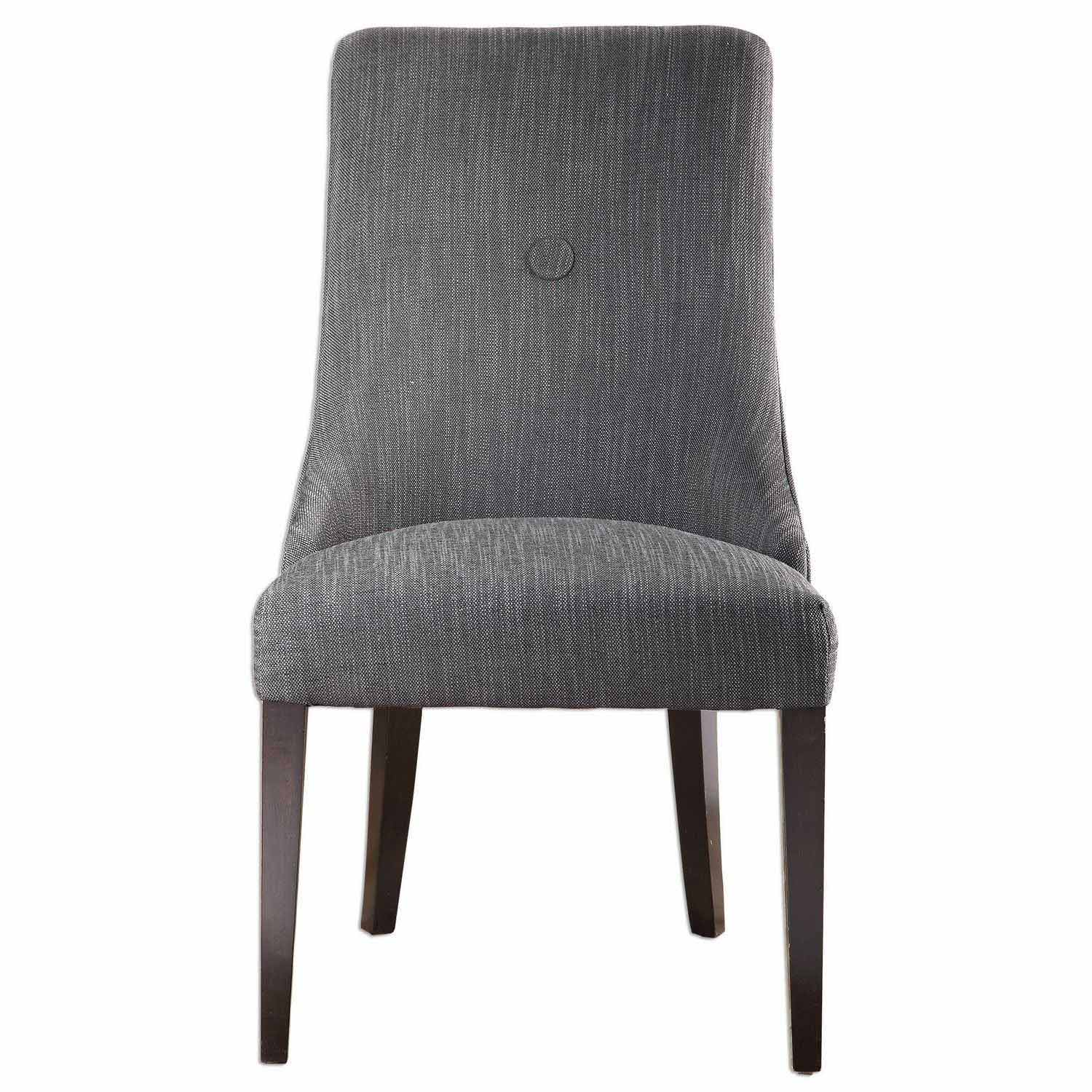 Uttermost Patamon Armless Chairs - Set of 2