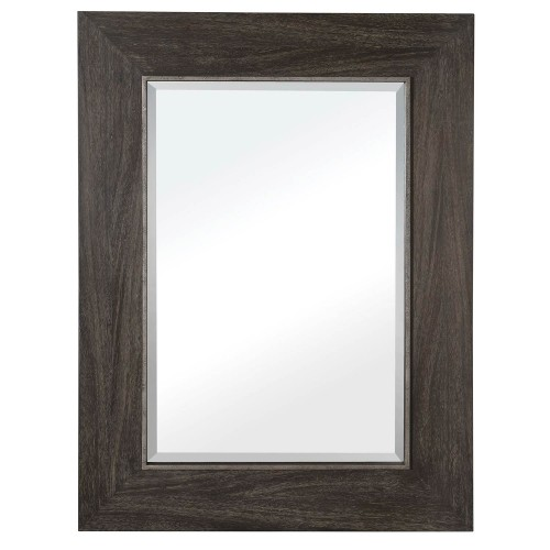 Cainan Mirror - Dark Walnut