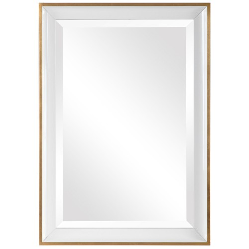 Gema Mirror - White
