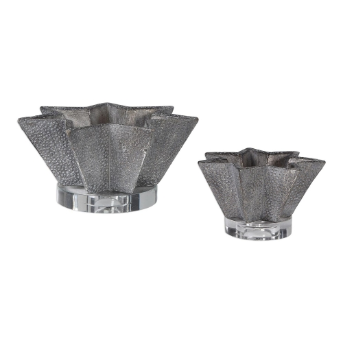 Kayden Star-Shaped Bowls - Set of 2
