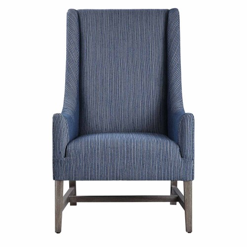 Galiot Wingback Accent Chair