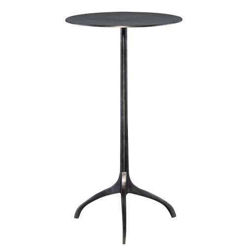Beacon Industrial Accent Table