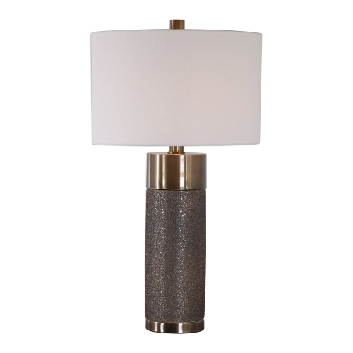 Brannock Table Lamp - Bronze